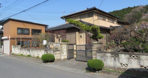 【横瀬町】そのまま使える2階建て住宅!