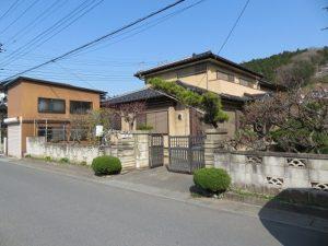 横瀬町中古住宅